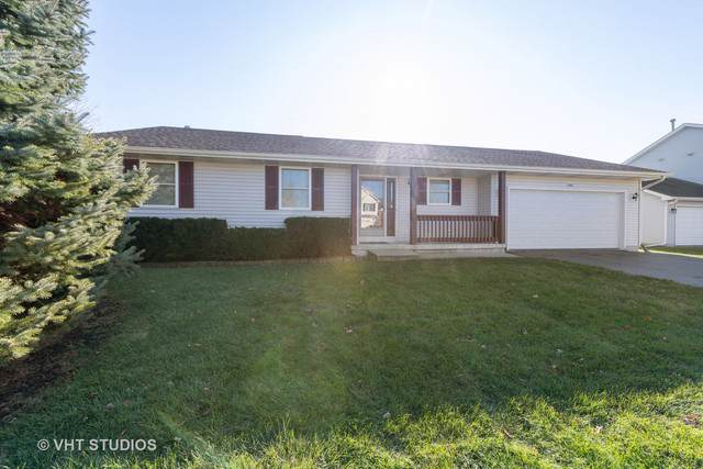 5705 Cobblestone Trail, Mchenry, IL 60050 (MLS #10580436) :: The Wexler Group at Keller Williams Preferred Realty