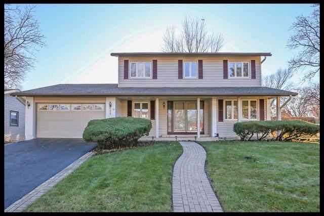 45 Lancaster Avenue, Elk Grove Village, IL 60007 (MLS #10580443) :: Baz Realty Network | Keller Williams Elite