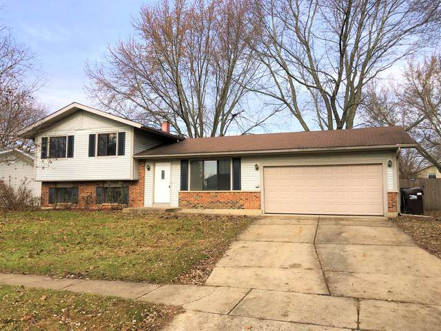 734 Windsor Drive, Crystal Lake, IL 60014 (MLS #10580480) :: The Perotti Group | Compass Real Estate