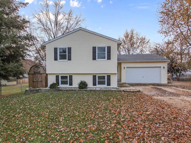 604 Tomahawk, HEYWORTH, IL 61745 (MLS #10580563) :: Berkshire Hathaway HomeServices Snyder Real Estate
