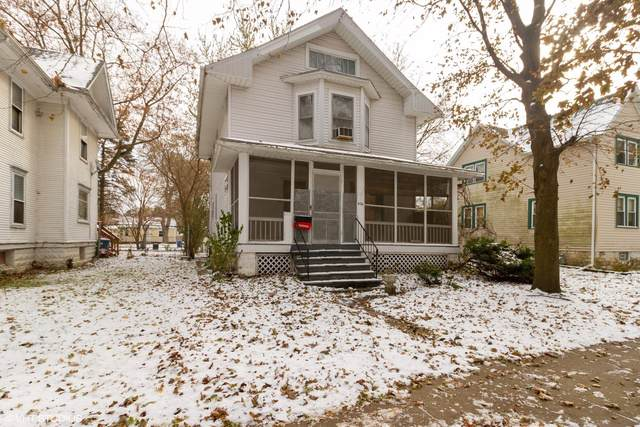 426 S Wildwood Avenue, Kankakee, IL 60901 (MLS #10580577) :: Ryan Dallas Real Estate