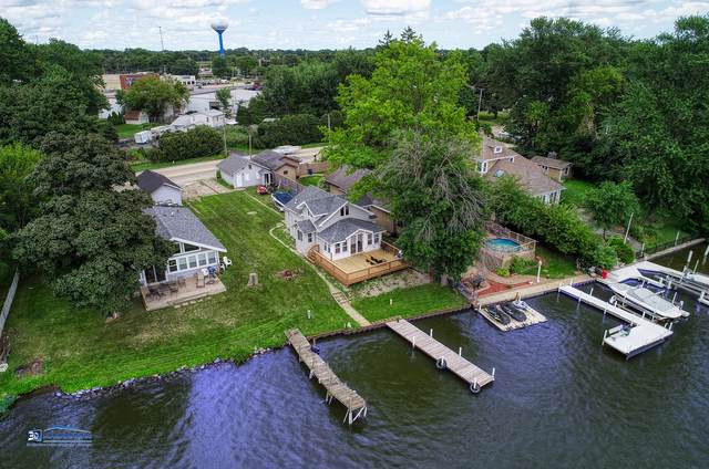 1103 N River Road, Mchenry, IL 60051 (MLS #10580624) :: LIV Real Estate Partners