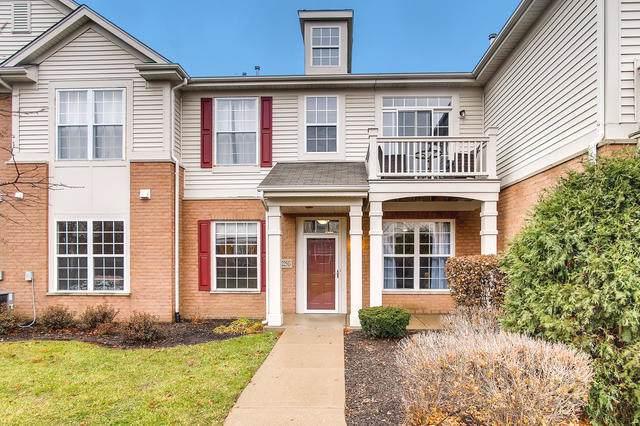 10225 Camden Lane G, Bridgeview, IL 60455 (MLS #10580645) :: Baz Realty Network | Keller Williams Elite