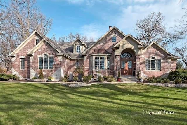 2914 Walnut Manor Court, Crystal Lake, IL 60012 (MLS #10580677) :: The Perotti Group | Compass Real Estate