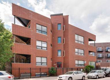 1741 W Beach Avenue #4, Chicago, IL 60622 (MLS #10580687) :: Property Consultants Realty