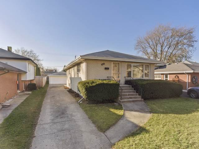 4606 Forest Avenue, Brookfield, IL 60513 (MLS #10580698) :: Angela Walker Homes Real Estate Group