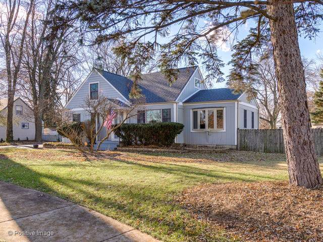 656 N Edgewood Avenue, Lombard, IL 60148 (MLS #10580726) :: Property Consultants Realty