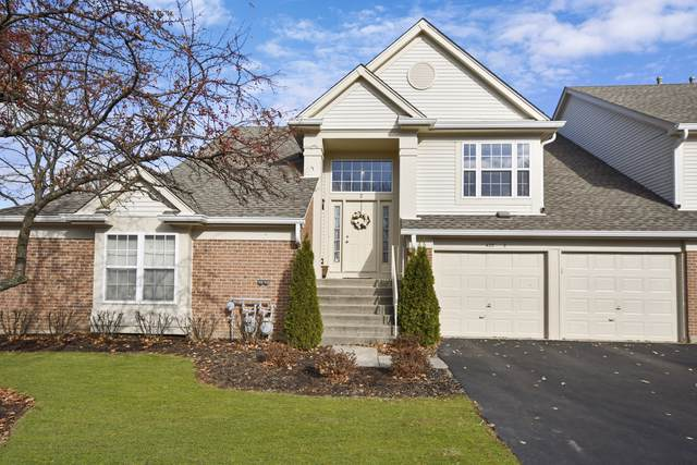 422 Cromwell Circle #2, Bartlett, IL 60103 (MLS #10580827) :: Angela Walker Homes Real Estate Group
