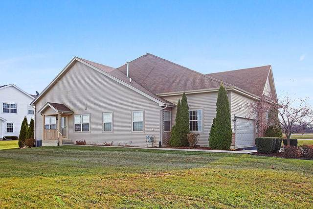 30277 Sunset Court, Beecher, IL 60401 (MLS #10580828) :: Property Consultants Realty
