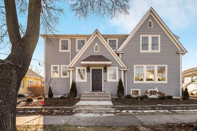 101 E Hawthorne Street, Arlington Heights, IL 60004 (MLS #10580837) :: Suburban Life Realty
