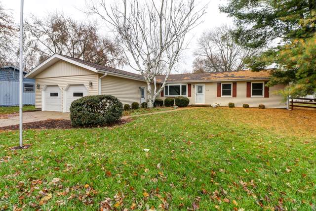 410 N 4th Street, ST. JOSEPH, IL 61873 (MLS #10580846) :: Property Consultants Realty