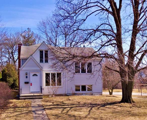 1 Arthur Avenue, Clarendon Hills, IL 60514 (MLS #10580861) :: Angela Walker Homes Real Estate Group