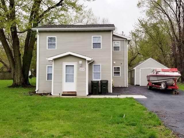 803 Dillon Avenue, Sterling, IL 61081 (MLS #10580868) :: Helen Oliveri Real Estate