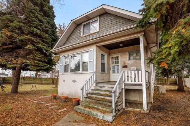 3550 N Avondale Avenue, Chicago, IL 60618 (MLS #10580871) :: LIV Real Estate Partners