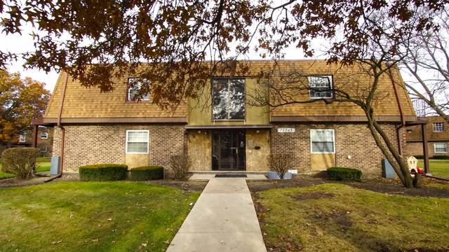 7S065 Suffield Court 203-F, Westmont, IL 60559 (MLS #10580890) :: The Wexler Group at Keller Williams Preferred Realty