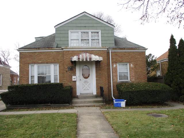 3520 Calwagner Street N, Franklin Park, IL 60131 (MLS #10580965) :: The Wexler Group at Keller Williams Preferred Realty