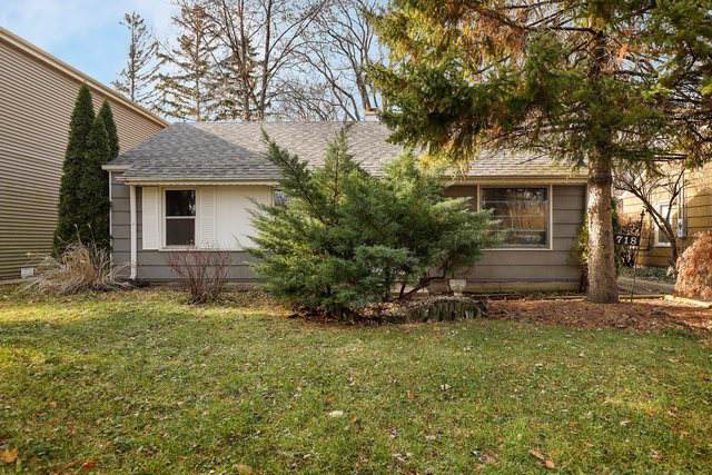 718 Brown Avenue, Evanston, IL 60202 (MLS #10580992) :: Property Consultants Realty