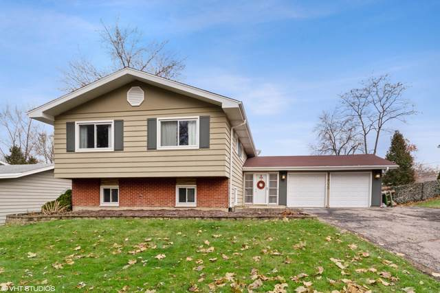 21W030 Mayfair Road, Lombard, IL 60148 (MLS #10580995) :: The Wexler Group at Keller Williams Preferred Realty