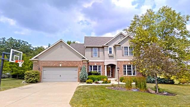 2012 E John Drive, Mahomet, IL 61853 (MLS #10581019) :: Ryan Dallas Real Estate