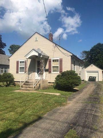 1210 2nd Avenue, Sterling, IL 61081 (MLS #10581050) :: Helen Oliveri Real Estate