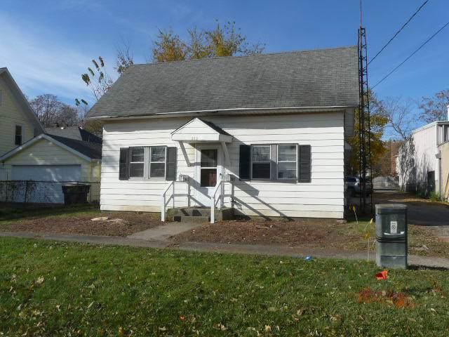 313 4th Street, Libertyville, IL 60048 (MLS #10581076) :: The Mattz Mega Group