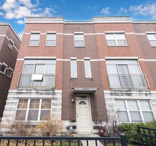 4525 W Irving Park Road, Chicago, IL 60641 (MLS #10581112) :: Baz Realty Network | Keller Williams Elite