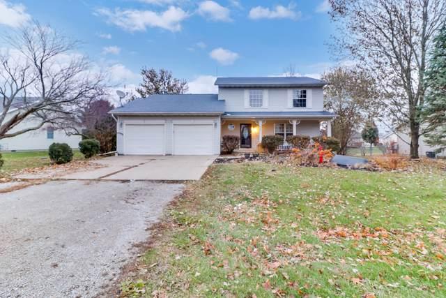 405 Moore Avenue, LEROY, IL 61752 (MLS #10581115) :: BNRealty