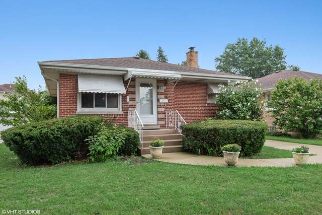 9121 Birch Avenue, Morton Grove, IL 60053 (MLS #10581136) :: Property Consultants Realty