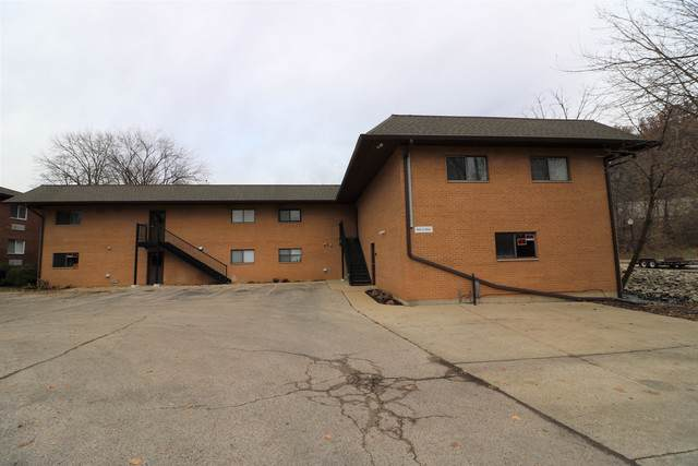 100 S Main Street #13, Algonquin, IL 60102 (MLS #10581221) :: Property Consultants Realty