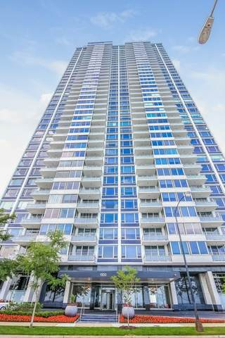 1300 N Lake Shore Drive 25A, Chicago, IL 60610 (MLS #10581240) :: Property Consultants Realty