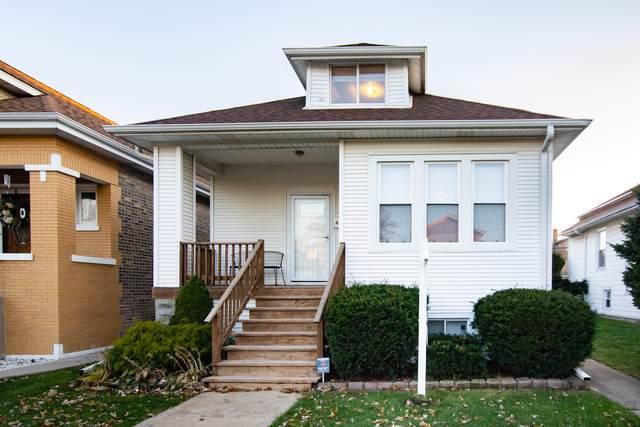 6249 W Melrose Street, Chicago, IL 60634 (MLS #10581250) :: Baz Realty Network   Keller Williams Elite