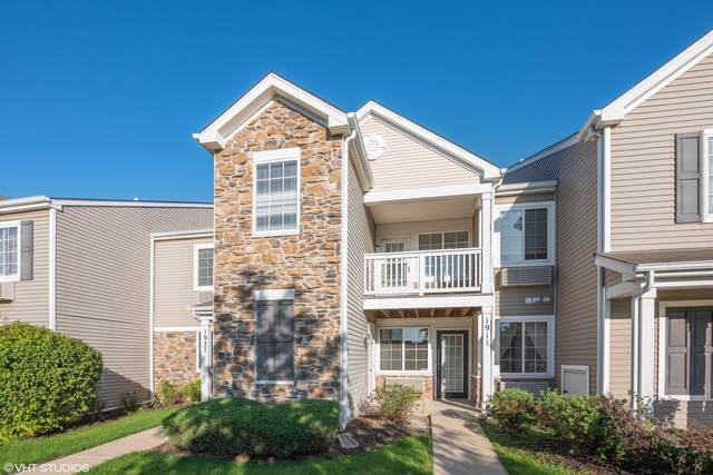 1911 Silverstone Drive #1911, Carpentersville, IL 60110 (MLS #10581259) :: The Perotti Group | Compass Real Estate
