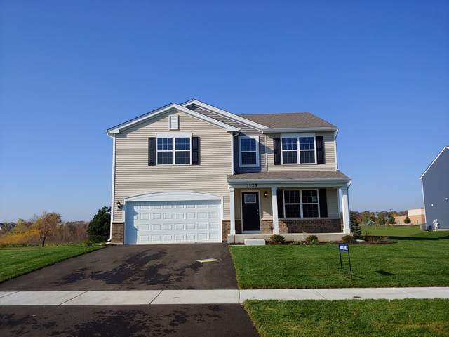 3125 Rehbehn Court, Yorkville, IL 60560 (MLS #10581268) :: Property Consultants Realty