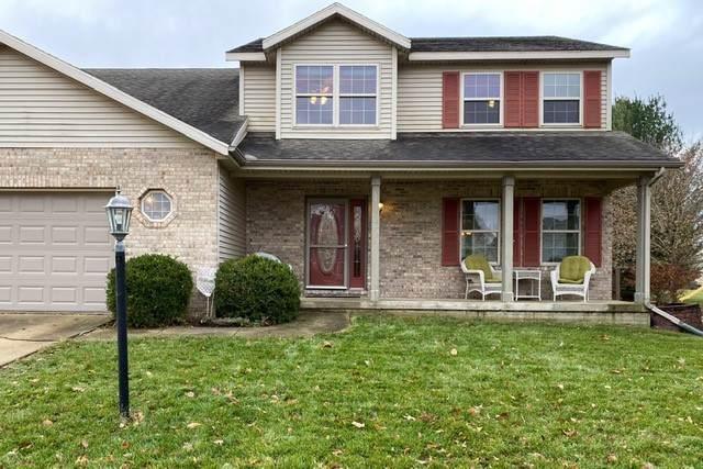 603 E Orchard Drive, Mahomet, IL 61853 (MLS #10581272) :: Littlefield Group