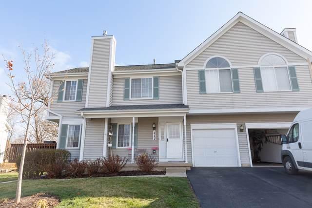 277 S Collins Street, South Elgin, IL 60177 (MLS #10581298) :: Angela Walker Homes Real Estate Group