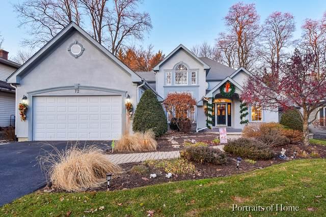 72 Gray Street, St. Charles, IL 60174 (MLS #10581306) :: Ani Real Estate
