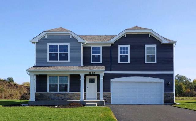 3142 Matlock Drive, Yorkville, IL 60560 (MLS #10581315) :: Property Consultants Realty