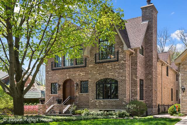 513 N Main Street, Naperville, IL 60563 (MLS #10581316) :: Angela Walker Homes Real Estate Group