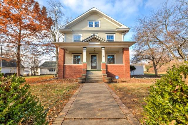 518 N State Street, MONTICELLO, IL 61856 (MLS #10581393) :: Littlefield Group