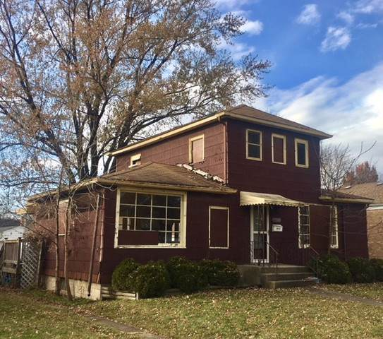 2912 Elder Lane, Franklin Park, IL 60131 (MLS #10581406) :: The Wexler Group at Keller Williams Preferred Realty