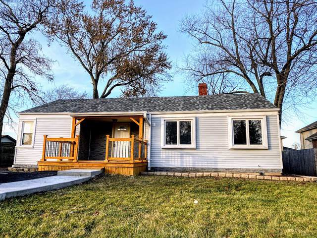 5130 149th Street, Oak Forest, IL 60452 (MLS #10581472) :: The Wexler Group at Keller Williams Preferred Realty