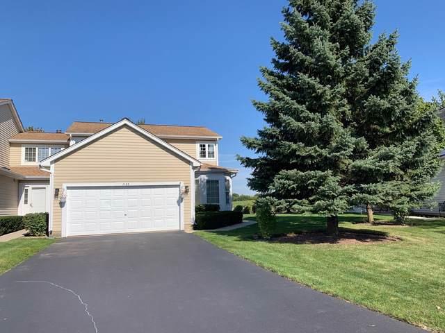 1125 Longford Road, Bartlett, IL 60103 (MLS #10581474) :: The Wexler Group at Keller Williams Preferred Realty
