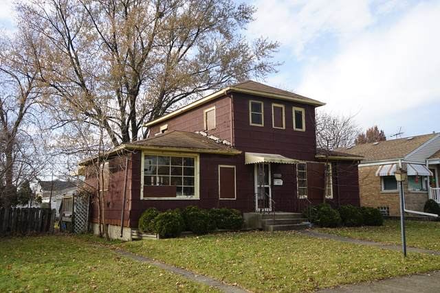 2912 Elder Lane, Franklin Park, IL 60131 (MLS #10581475) :: The Wexler Group at Keller Williams Preferred Realty