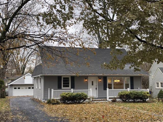 502 S Woodlawn Street, Wheaton, IL 60187 (MLS #10581478) :: The Wexler Group at Keller Williams Preferred Realty