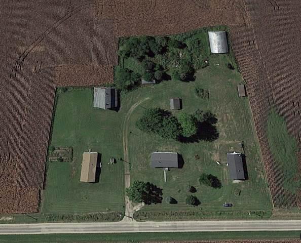 3123 E 1st Road, Peru, IL 61354 (MLS #10581519) :: The Perotti Group | Compass Real Estate