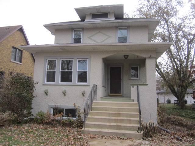 391 Shenstone Road, Riverside, IL 60546 (MLS #10581520) :: The Wexler Group at Keller Williams Preferred Realty
