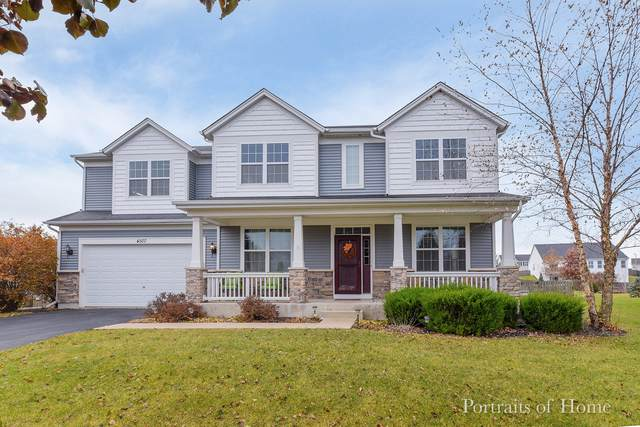 4507 Hunt Club Court, Oswego, IL 60543 (MLS #10581548) :: Property Consultants Realty