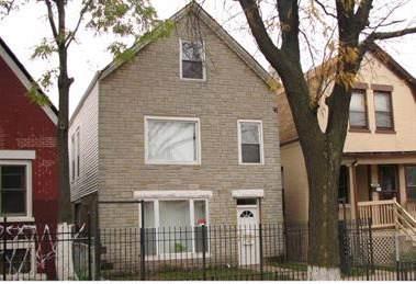 1248 S Komensky Avenue, Chicago, IL 60623 (MLS #10581560) :: The Mattz Mega Group