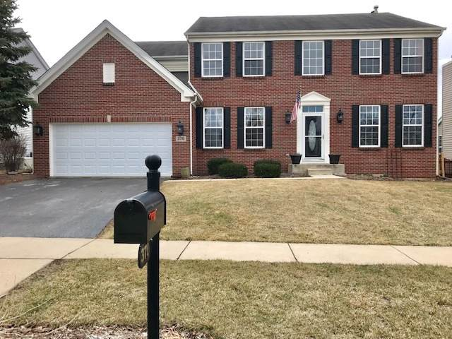 370 Courtland Drive, South Elgin, IL 60177 (MLS #10581605) :: The Wexler Group at Keller Williams Preferred Realty
