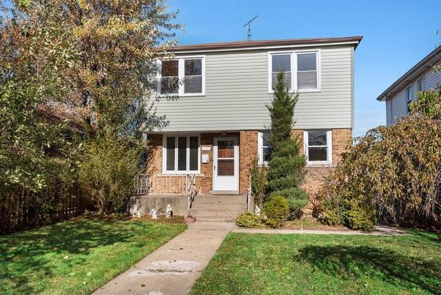 2033 Oakton Street, Evanston, IL 60202 (MLS #10581616) :: Property Consultants Realty